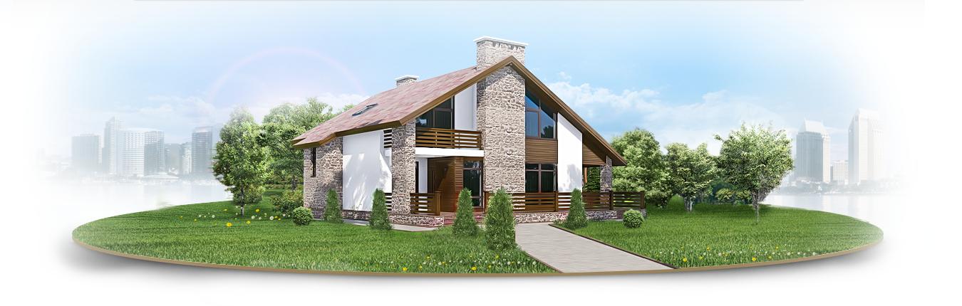 Проекты домов из бруса — 5000+ руб Омск